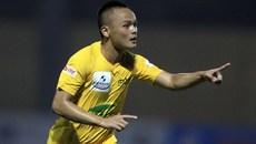 Hạ Quảng Ninh, FLC Thanh Hóa vô địch lượt đi V-League
