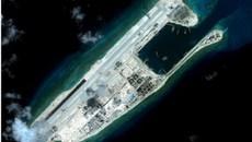 'Trung Quốc giám sát các hoạt động của Mỹ ở Biển Đông'