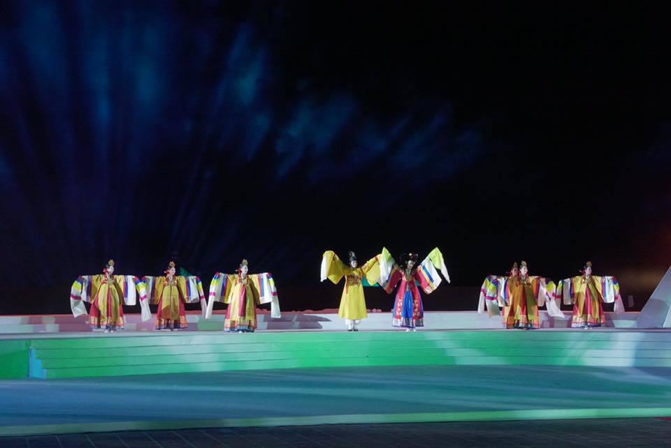 Khai mạc lễ hội kết nối hành trình Di sản tại Quảng Nam