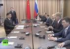 Putin gọi ông Tập Cận Bình là 'chiến binh đơn độc'