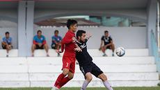 ĐTVN: Đá tự phát thế, phải quên đi Asian Cup?