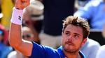 Thắng nghẹt thở Murray, Wawrinka vào chung kết Roland Garros
