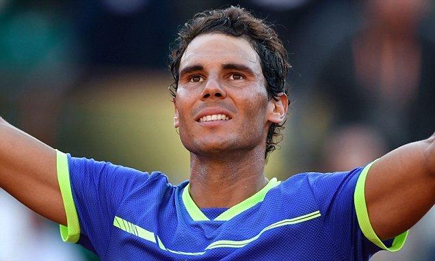 Nadal, Dominic Thiem, Wawrinka, Roland Garros
