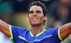 Dập tắt hiện tượng, Nadal đại chiến Wawrinka ở chung kết