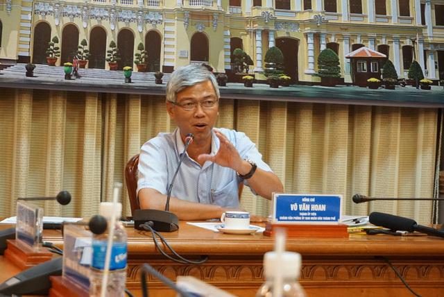 Tại sao Trường ĐH Y khoa Phạm Ngọc Thạch không tuyển sinh cả nước?