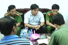 Bắt tạm giam Chi Cục phó Quản lý thị trường Sóc Trăng