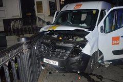 Hé lộ âm mưu đáng sợ của nhóm khủng bố London
