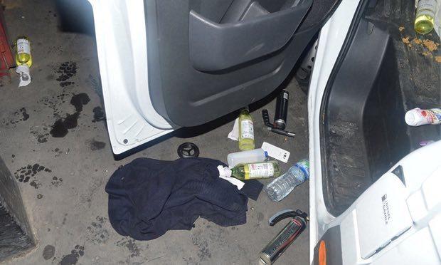 khủng bố London, xe tải, đâm dao, London