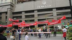 Hà Nội: Chủ đầu tư tuyên bố làm ăn thua lỗ tiêu hết quỹ bảo trì chung cư