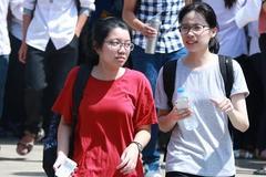 Đề thi môn Ngữ văn khối chuyên vào lớp 10 Hà Nội