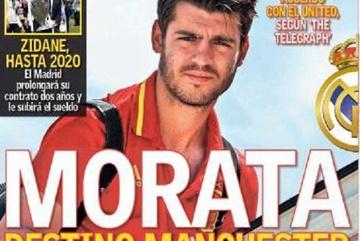 Morata xác nhận đến MU, Bakayoko ký 5 năm với Chelsea