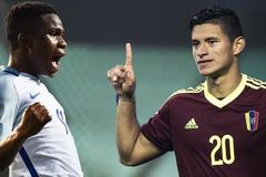 U20 Anh vs U20 Venezuela: Gọi tên những người hùng