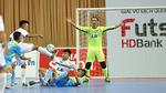 Giải VĐQG Futsal 2017: Thái Sơn Nam khẳng định sức mạnh