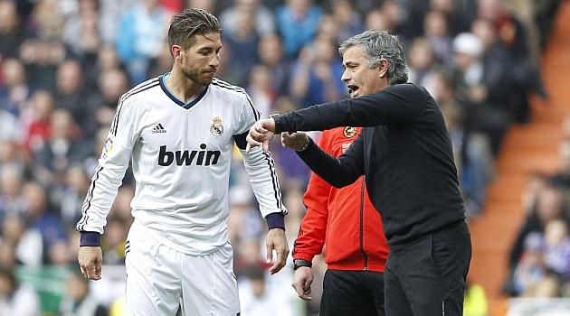 Ronaldo, Mourinho, Ramos, tin thể thao, tin chuyển nhượng