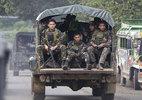 """Đặc nhiệm Mỹ """"tham chiến"""" ở Philippines"""