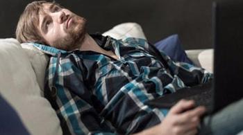 Khi chán đời, nam giới dễ bị bất lực