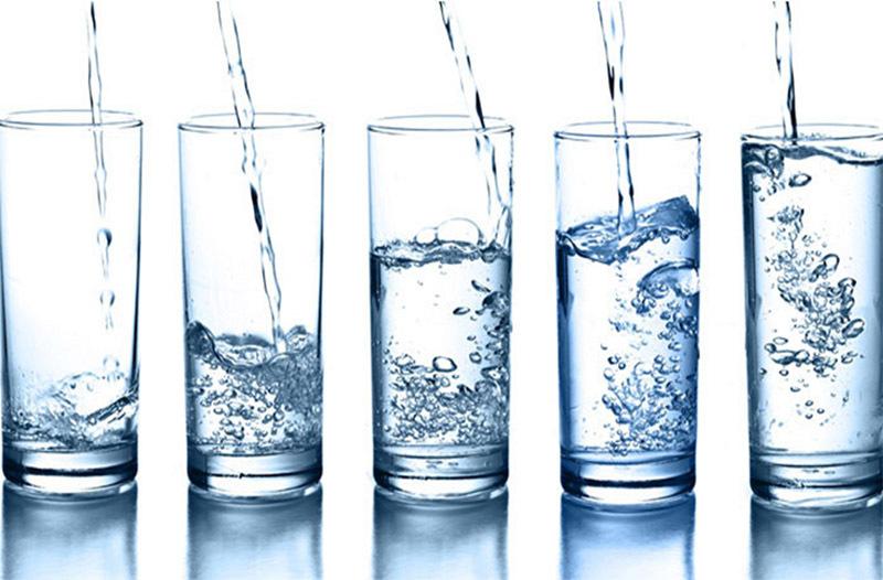 Uống nước - thừa, thiếu đều nguy