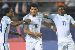 Link xem trực tiếp U20 Anh vs U20 Venezuela 17h ngày 11/6