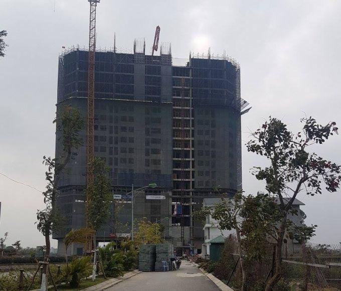 """Hà Nội: """"Điểm mặt"""" 79 nhà chung cư cao tầng vi phạm quy định về PCCC"""