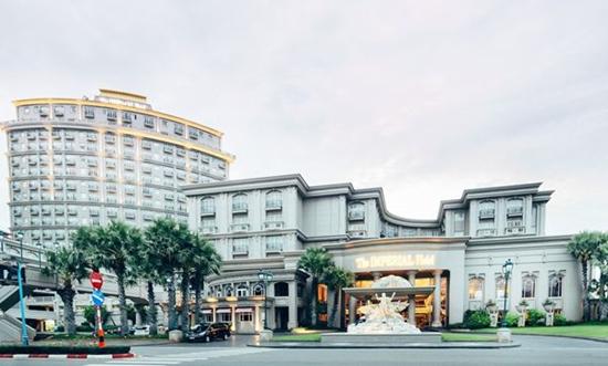 Nhà sao việt, Nhà Hà Kiều Anh, Nhà Lý Quý Khánh, Sao Việt