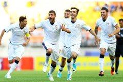 """Thắng """"đấu súng"""", U20 Italia giành hạng Ba U20 World Cup 2017"""