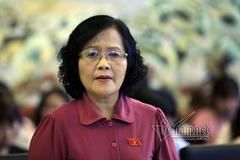 Chất vấn Thủ tướng và các bộ trưởng những vấn đề nổi cộm