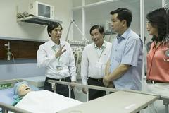 Trường ĐH Y khoa Phạm Ngọc Thạch được tuyển sinh cả nước