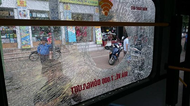 tai nạn, xe buýt, Hà Nội