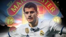 """Morata khiến fan MU """"phát sốt"""", Conte nhận sai vụ """"đuổi"""" Costa"""