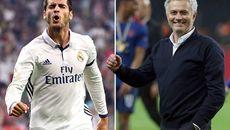 """Mourinho nói gì làm Morata """"đổ gục"""" trước MU?"""