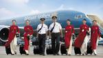 Lương phi công Vietnam Airlines: Bình quân 1,38 tỷ/năm