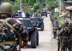 Chính thủ lĩnh IS đã lệnh chiếm thành phố Philippines