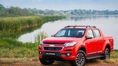 Giá thấp 'kịch trần', Chevrolet tiếp tục giảm nhẹ trong tháng 6