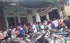 Bé trai 35 ngày tuổi nghi bị sát hại ở Hà Nội