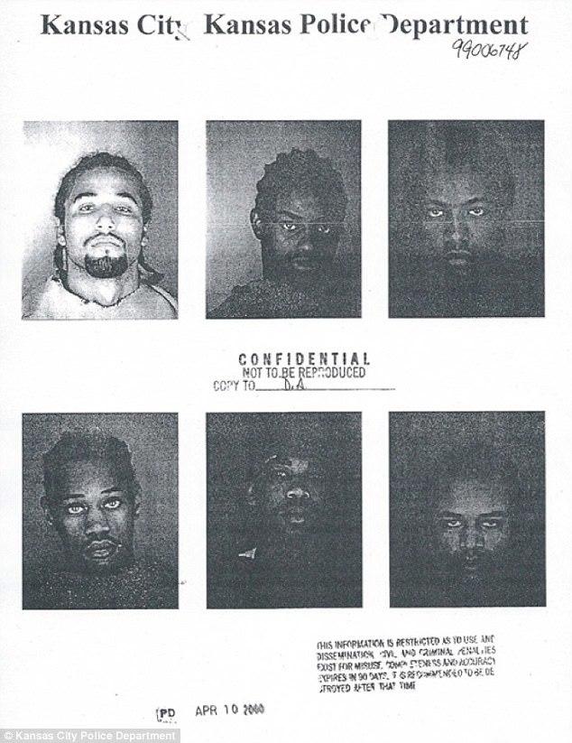 ngồi tù oan, kẻ cướp, phạm nhân, bằng chứng
