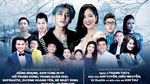 Đăng Quang Watch tài trợ 'Vũ hội mùa đông' ở Hà Nội