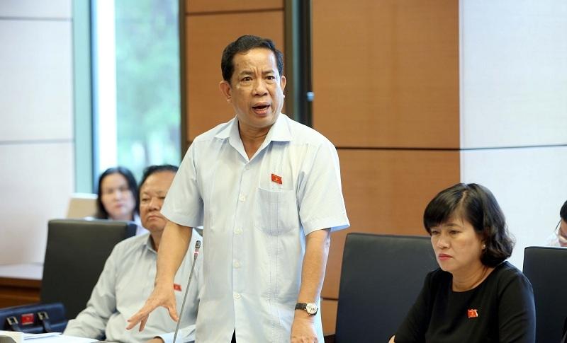 Biệt thự Giám đốc Sở TN&MT Yên Bái: Không làm rõ là bất bình thường