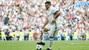 """Ronaldo """"béo"""" tái xuất Real với thân hình """"phì nhiêu"""""""