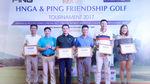 Nữ Golfer Thảo My được đặc cách vào VCK TPBank WAGC 2017