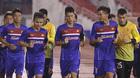 Lịch thi đấu bóng đá, vòng loại Asian Cup 2019 hôm nay