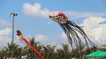 Hơn 300 con diều thế giới bay trên bầu trời Quảng Nam