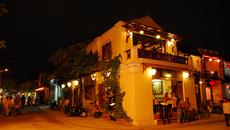 Nhiều chương trình đặc sắc phục vụ du khách Quảng Nam
