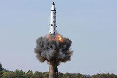 Triều Tiên sẽ thử tên lửa hai lần mỗi tháng