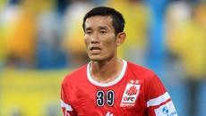 Giẫm đạp tuyển thủ U20 Việt Nam, Chí Công nhận án nặng