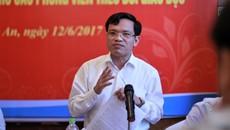 63 tỉnh thành đang in sao đề thi THPT quốc gia