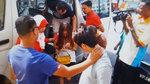 Malaysia tạm giam một phụ nữ Việt tấn công tài xế Uber