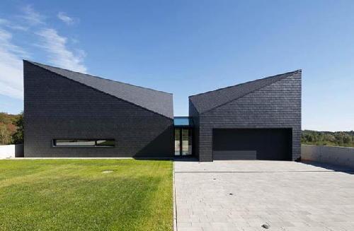 nhà đẹp, mẫu nhà đẹp, thiết kế nhà, trang trí nhà hiện đại