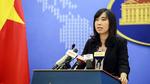 Đề nghị Hàn Quốc không phát ngôn gây tổn thương nhân dân Việt Nam