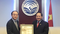 Hợp tác Việt – Hàn phát triển nguồn nhân lực công nghệ cao