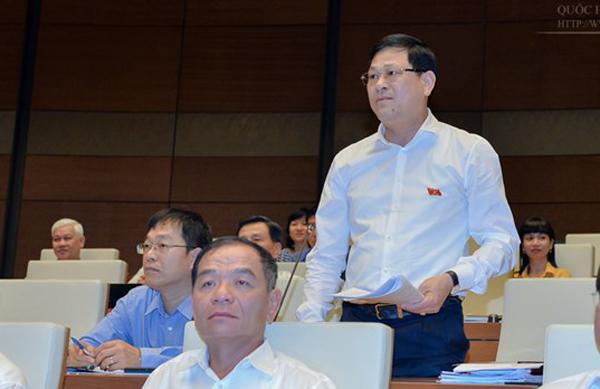 Nguyễn Hữu Cầu, giám đốc Công an Nghệ An, Lê Minh Hưng, nợ xấu, xử lý nợ xấu